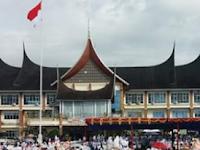Hasil Quick Count Pilkada Kabupaten Pasaman 2020