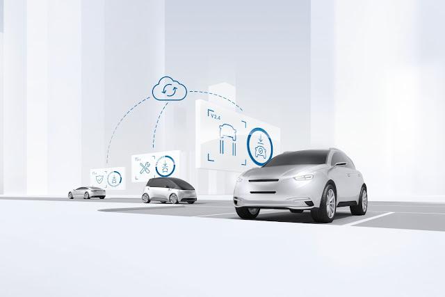 Bosch.IO: a nova empresa do Grupo Bosch que alia a experiência em digital e IoT