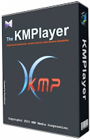 KMPlayer, KMP, media player, video, audio, player