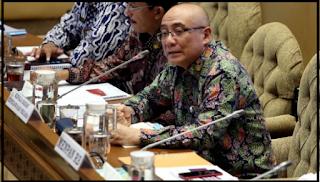 gambar informasi seleksi PPPK 2021 dari Bima Wibisana Kepala BKN