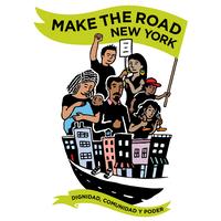Make the Road New York's Logo