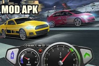 Download Top Speed: Drag & Fast Racing MOD APK Unlimited Money