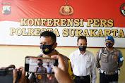 Kapolresta Surakarta : 2 Pelaku Pengeroyokan Habib Umar Assegaf Ditangkap di Solo dan yang Lainya Masih Buron