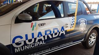 Guarda Municipal passará por capacitação para melhor abordar sobre Covid-19