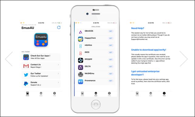 7 من أروع بدائل السيديا - Cydia لأجهزة الـ iOS