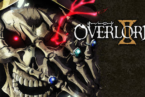 Overlord II - Anime - [6/?] Mp4 HD - Avi SD- Mega - Mediafire