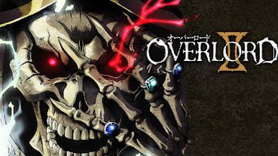 Overlord II - Anime - [13/13] Mp4 HD - Avi SD- Mega - Mediafire