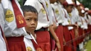 Kerusakan Pendidikan Terparah di Pendidikan Dasar