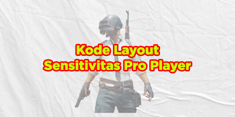 kode layout sensitivitas ryzen