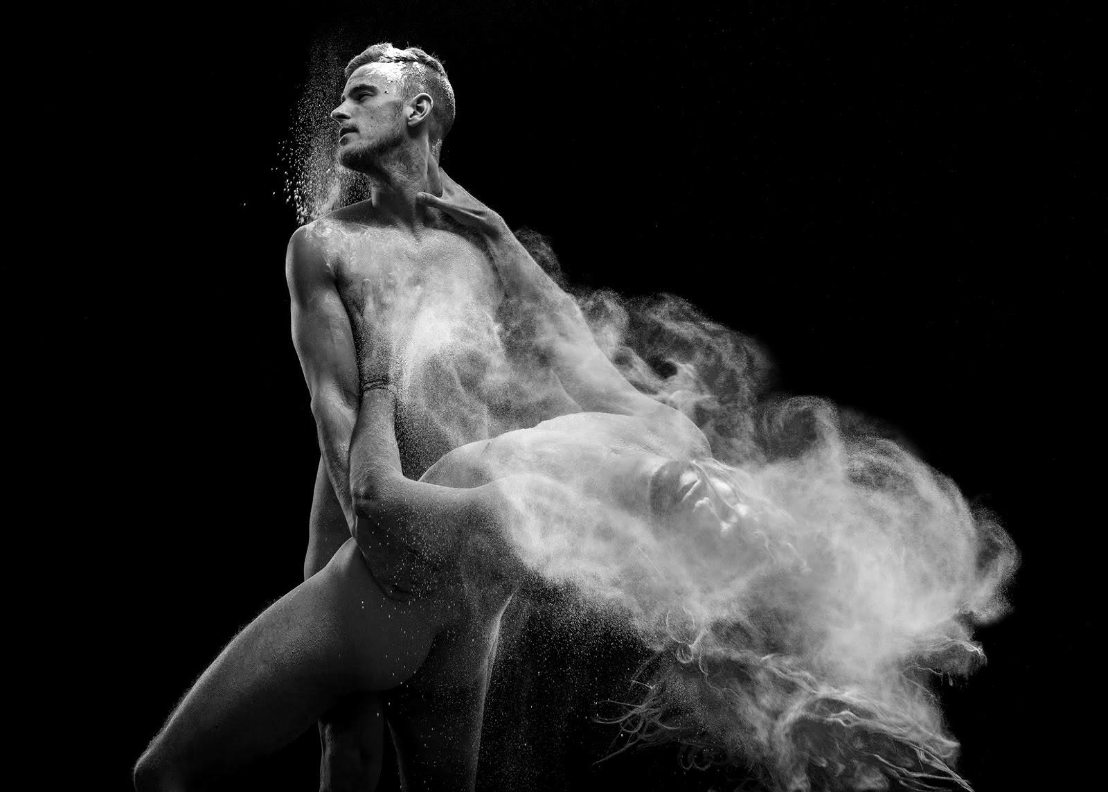 MagiC, by Hannes Van Der Merwe ft Adam Wilder & Simon Tuit