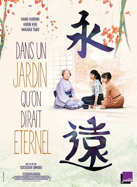 Film Dans un Jardin qu'on dirait Éternel L'Agenda Mensuel - Avril 2020