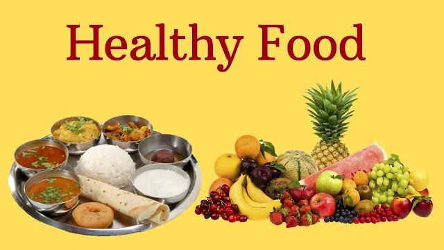 Healthy Food: Expectations vs. Reality