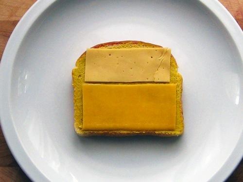 The Rothko Sandwich