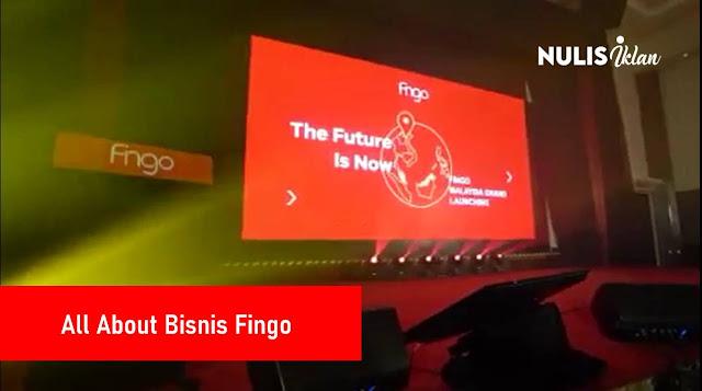 Semua Tentang Bisnis Fingo Indonesia