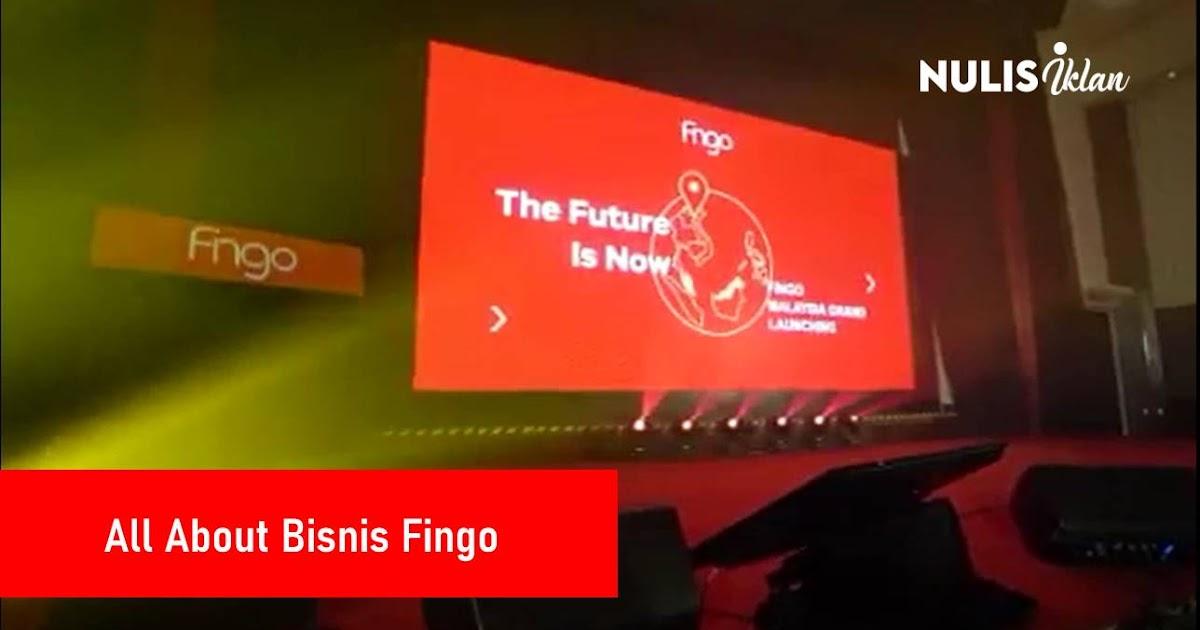 Semua Tentang Bisnis Fingo Indonesia Nulis Iklan