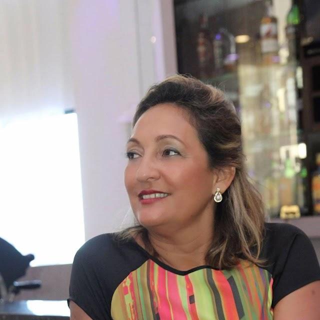 Rosejara Ramos é indicada ao Mulheres que Mudaram a História de Pernambuco