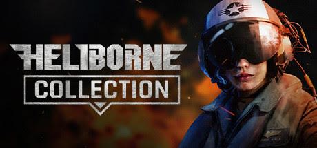 Heliborne Collection-CODEX