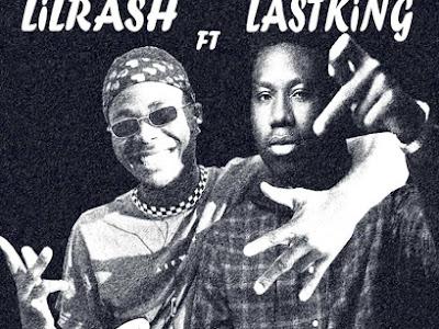 DOWNLOAD MP3: Lil Rash Ft Lastking – Jorgor (Prod By. Panda Mix)