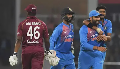 IND vs WI ICC WORLD CUP 34th match Prediction