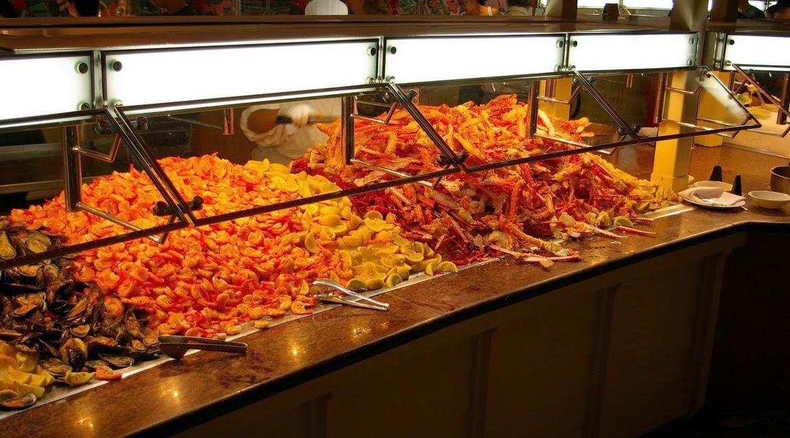 Rio Seafood Buffet Las Vegas Price