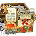 Celebrate Fall Step Card: Guest Designer Kathy Clement