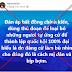 Nguyễn Kim Môn vẫn cay cú việc bị loại khi tự ứng cử ĐBQH