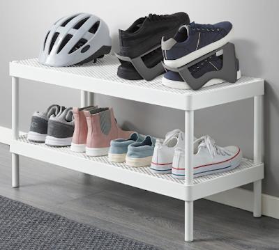 IKEA Murvel Ayakkabı Düzenleyici