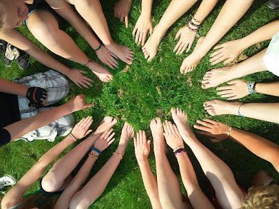 Macam-Macam Kelompok Sosial Menurut Robert Bierstedt (CC0 Pixabay)