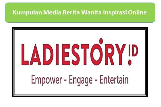 Kumpulan Media Berita Wanita Inspirasi Online