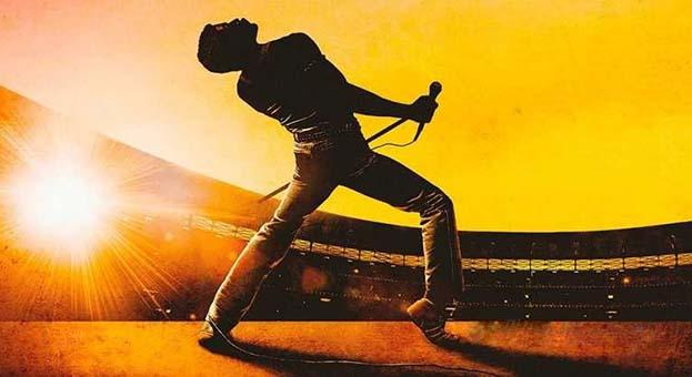 """Lagu Rock """"Bohemian Rhapsody"""" Paling Banyak Didengar Sepanjang Masa"""