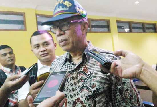 Syarwan Hamid: Pembatalan Mutasi Pati tak Lazim di TNI