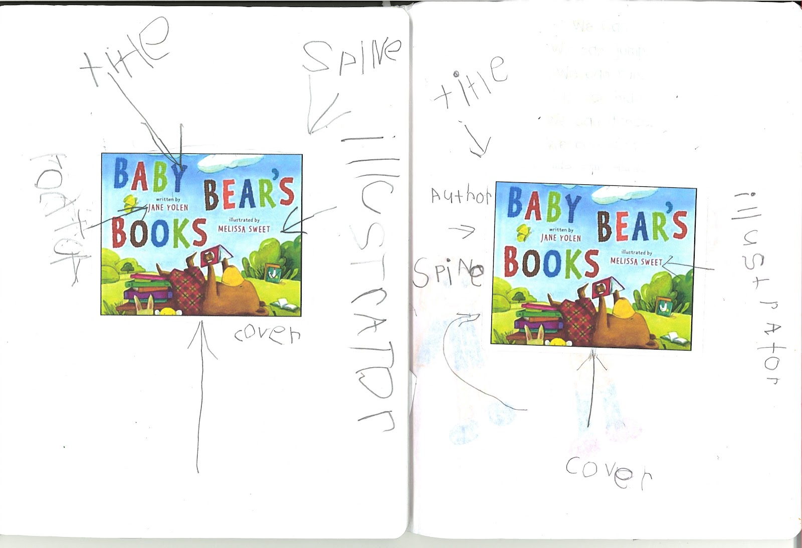 A Place Called Kindergarten Reading Amp Writing Notebooks