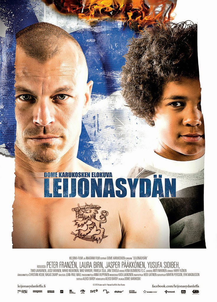 Heart of a Lion (2013)
