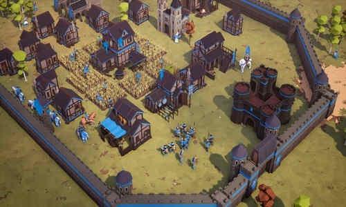 Empires Apart Civilizations Game Free Download