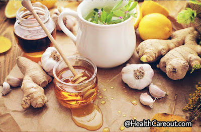 Home remedies for cold cough healthcareout.com