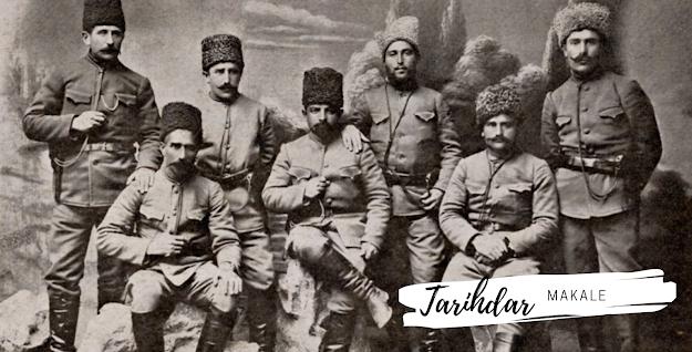 """""""Ermeni Sorunu"""" Tarihçesi"""