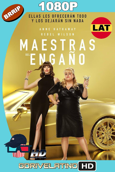 Maestras del Engaño (2019) BRRip 1080p Latino-Ingles MKV