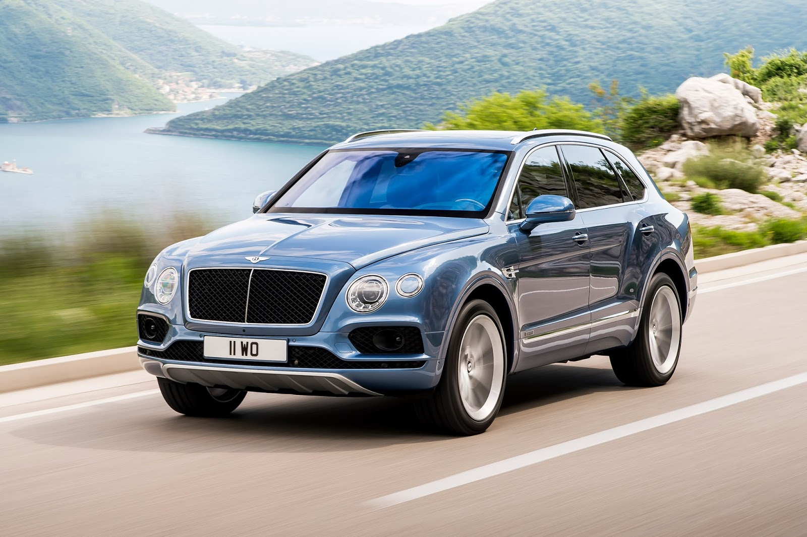 Bentley-Be​ntayga-Die​sel-5