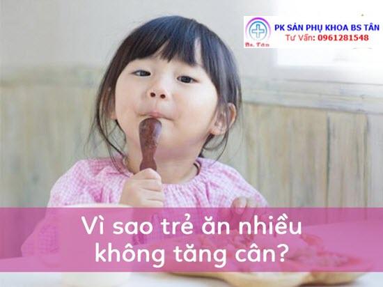thực phẩm giúp bé hấp thu tốt