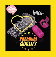 Elastis Delay Cincin P Bergetar / kondom gerigi
