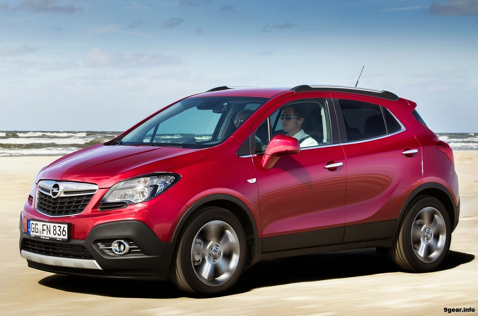 all wheel drive 2015 opel mokka car reviews new car pictures for 2018 2019. Black Bedroom Furniture Sets. Home Design Ideas