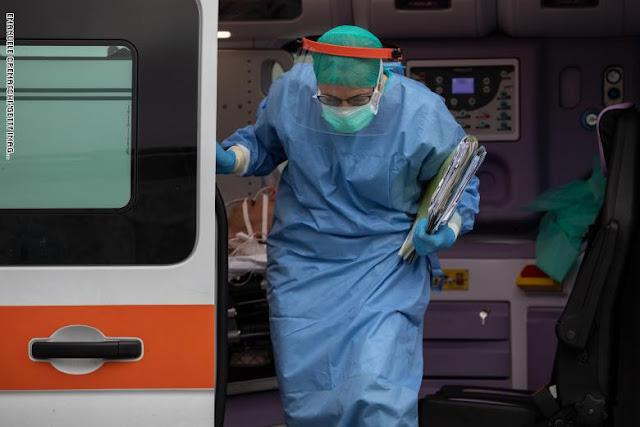 ضحايا خط الدفاع الأول.. وفاة 17 طبيبًا وإصابة 3564 من الطاقم الطبي بكورونا في إيطاليا