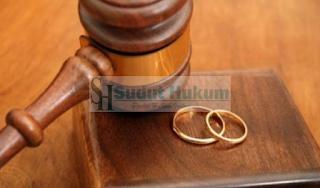 Pengertian Perceraian