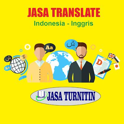 Harga Jasa Translate di Jawa Tengah
