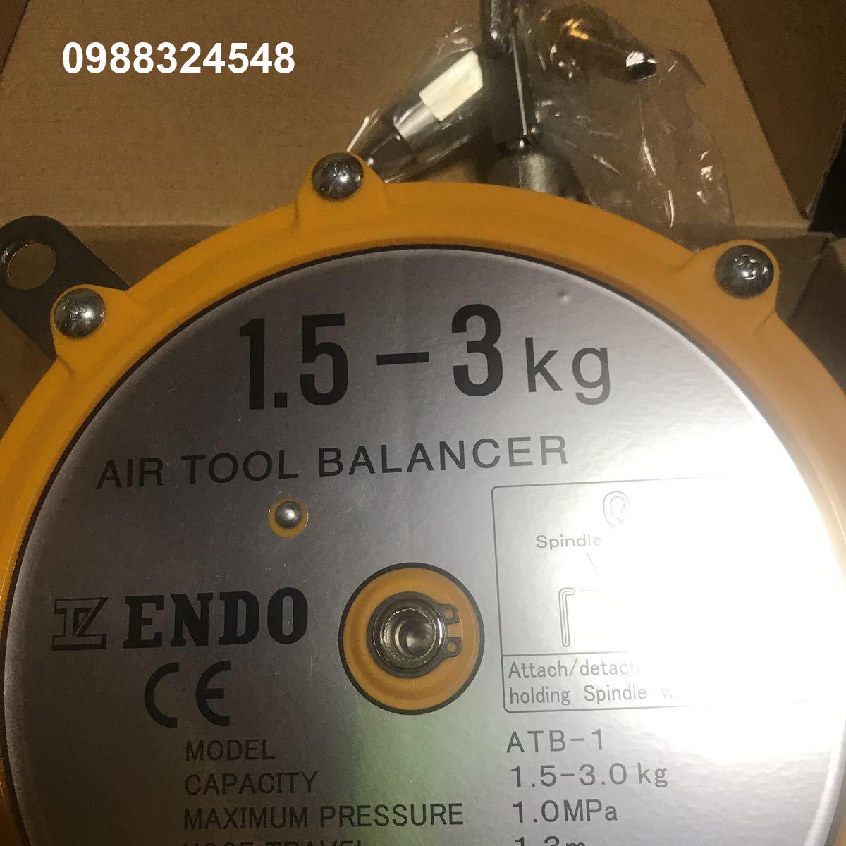 Pa lăng cân bằng Endo ATB-1