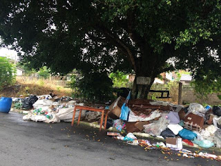 Prefeitura de Registro-SP conta com a colaboração da população para manter a cidade limpa