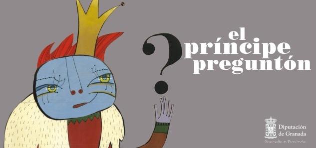 Premio de poesía para niños El Príncipe Preguntón