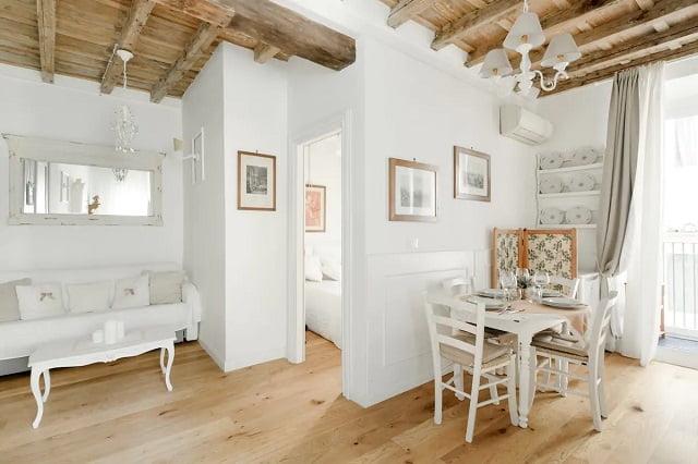 airbnb italia roma