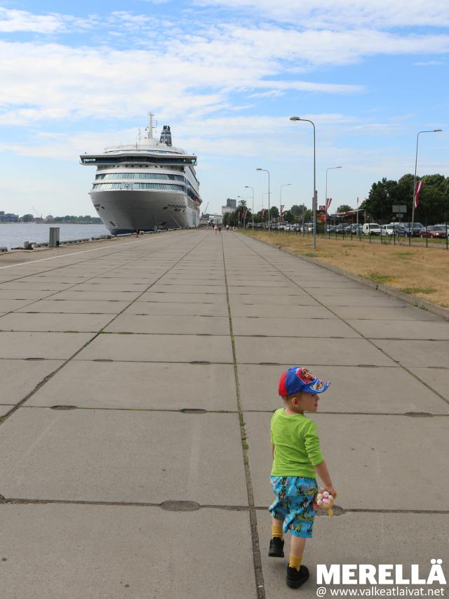 Riika Tallink