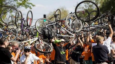 Az idei I Bike Budapest is elmarad a koronavírus-veszély miatt